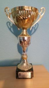 Copa V Open Internacional Y. Ishimi