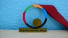 XIX Olimpiadas Escolares
