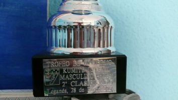 Trofeo Invierno 2017
