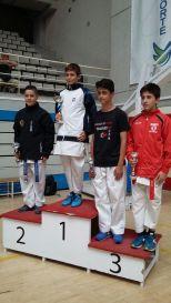 Trofeo Otoño Tecnificación 2016