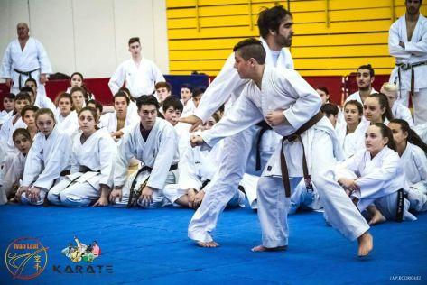 Explicando el ejercicio con Rafael Aghayev