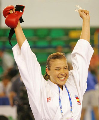 Cristina Feo