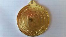 Medalla de Campeón Trofeo Primavera por Equipos Mixto 2017