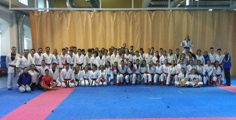 FMK - Previo Campeonato deEspaña -