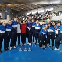 Campeonato de España Cadete - Junior - Sub21 2018 (Ponferrada)