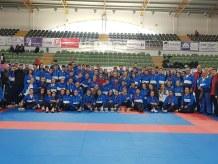 Federación Madrileña de Karate - Ponferrada 2018